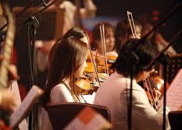 Lire la suite de l'actualité Ouverture de la saison culturelle par la CCPOH (Communauté de Communes)